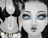 ~Tsu Pale Drow Doll