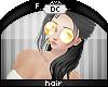 ~Dc) Dots Hair