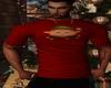 Christmas PJ Top