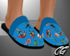 CG | Marvel Slippers