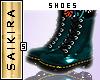 Vuli Boots