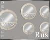 Rus:DERIVABLE Mirror Set