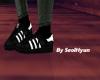 + socks