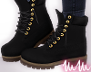 mm. T.Boots (blk)