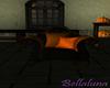 Halloween Sofa 2