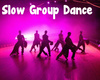 Slow  SensualGroup Dance