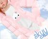 ❤ Winter Cupcake Coat2