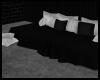 Black White Lounger