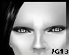 -No EyeBrows Effect-