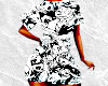 Anime Tee-Shirt Dress