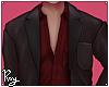 Black Love Suit