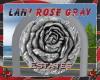 LRG Silver Rose Fixtures