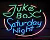 Saturday Night Juke Box