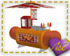 Cheesy Weeners Cart
