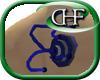 HFD Cyberwish Shoulder