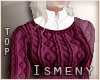 [Is] Sweater Fall Wine