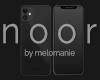 n o o r   Black Phone