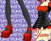 Yumi Fire/Raven Platform