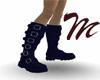 !MAG! Dark blue boots
