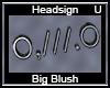 Big Blush Sign O,///.O