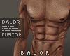 ♛ Jusrin Skin Custom.