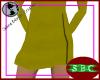 TOS Gold Skirt