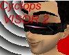 {69D} Cyclops Visor 2