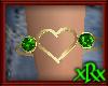Heart Bracelet May
