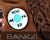 :B: Music Player Plug