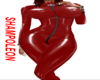 RLL PVC outfit
