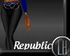 {LH}SE Forever pantsS RP