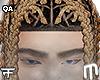Braided Locs - Blonde