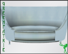 GF-Love Seat Ice Blue