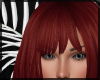 Red Bangs Add On *