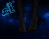 Æ* Anyskin No Nail Feet
