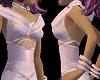 ! Bodysuit Pink Angel !!