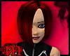 Nina - Dark Red