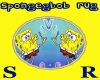 SPONGEBOB RUG