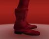 [RLA]Daredevil Boots