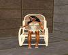Cocio Rocking Chair