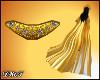 D- Nymph Queen Cloak