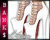 Alexa White   Heels