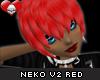 [DL] Neko V2 Red