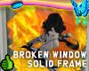 BFX Broken Window Solid