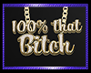 .. 100% that ♫ ..