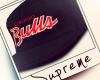 SS Bulls Snapback