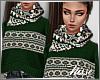n| Noelle Green Sweater