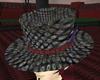 BubbleWrap Shaman Hat