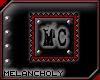 MelancholyChild Stamp