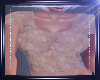 Sheer Lace Nude Top
